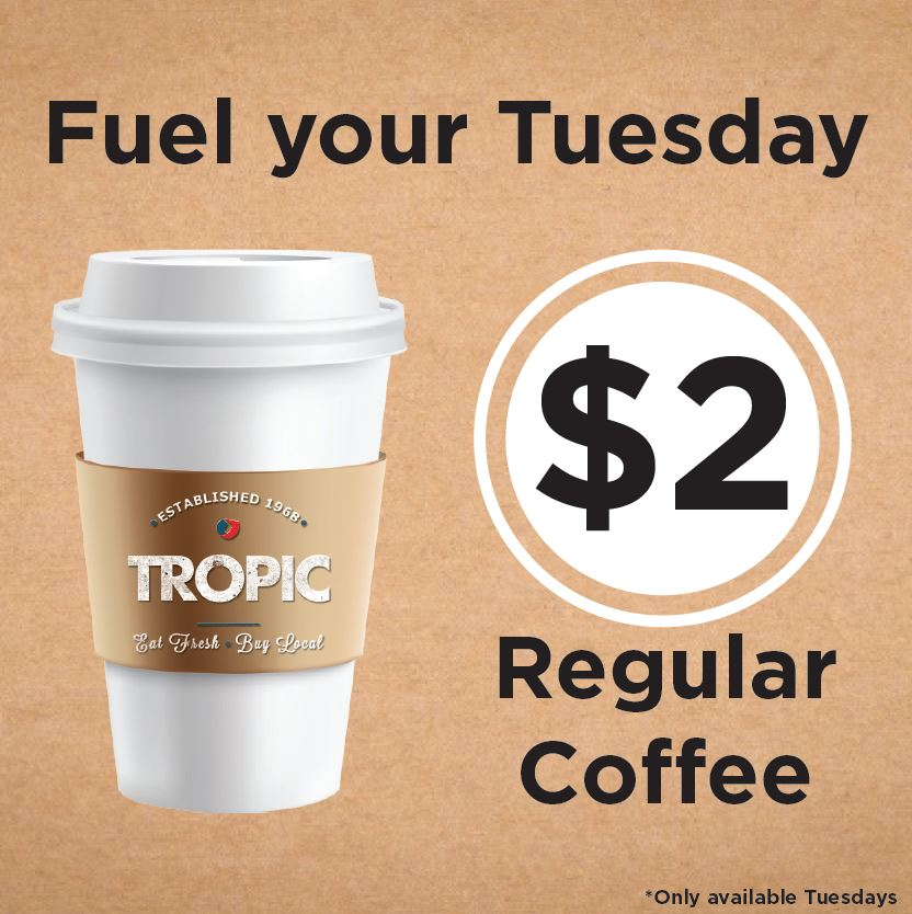 Turbo Charge your Tuesdays!