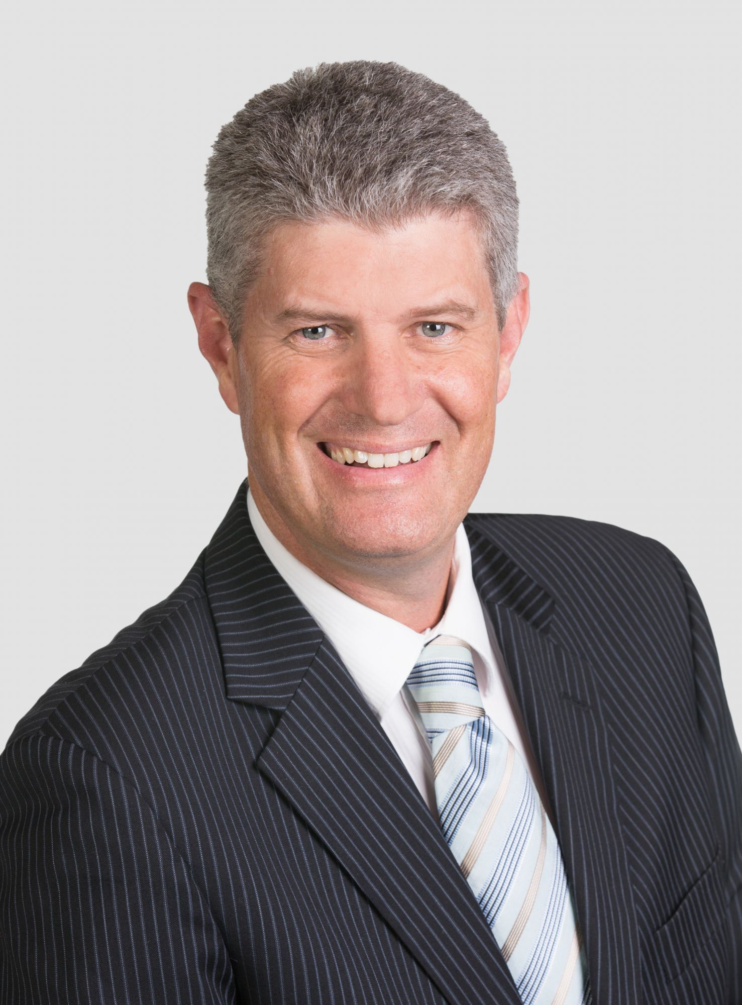 Image of The Hon. Stirling Hinchliffe MP