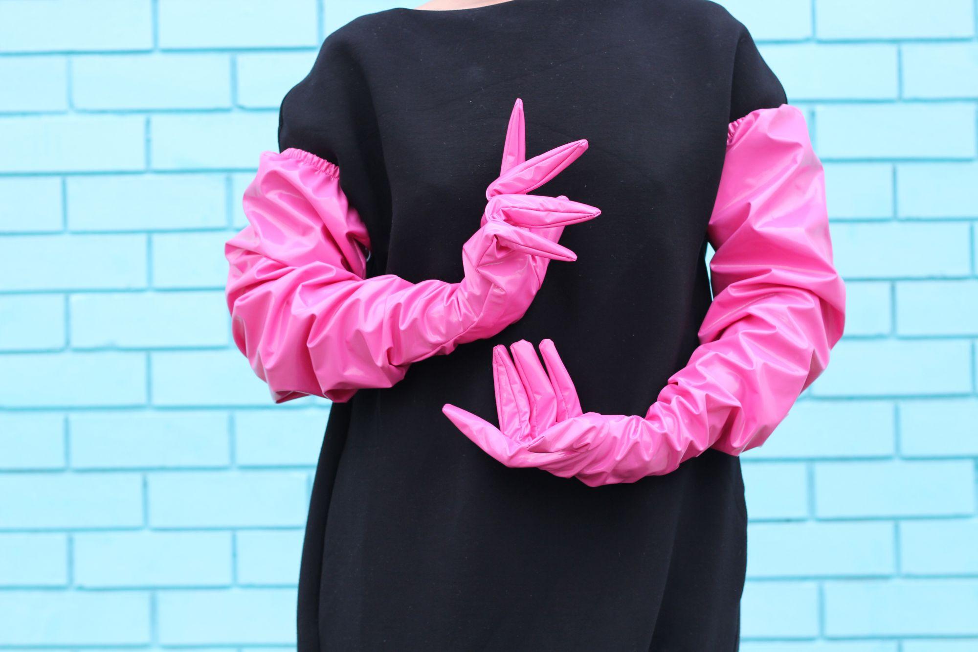 Untitled (Gloves)