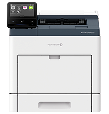 Reliable desktop printer for busy offices
