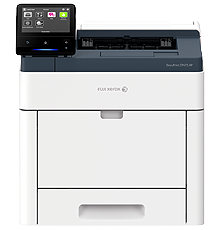 DocuPrint CP475 AP Fuji Xerox Printer