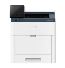 DocuPrint CP505d_CP555d Fuji Xerox Printer