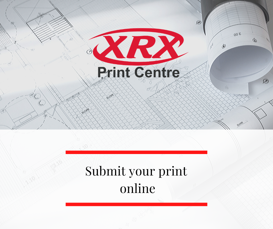 Free Delivery for businesses at XRX Print Centre