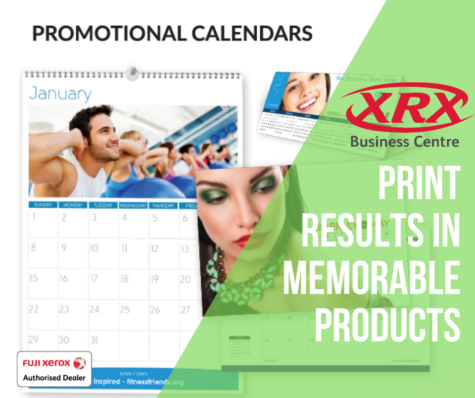 XRX Print Centre for your marketing collateral