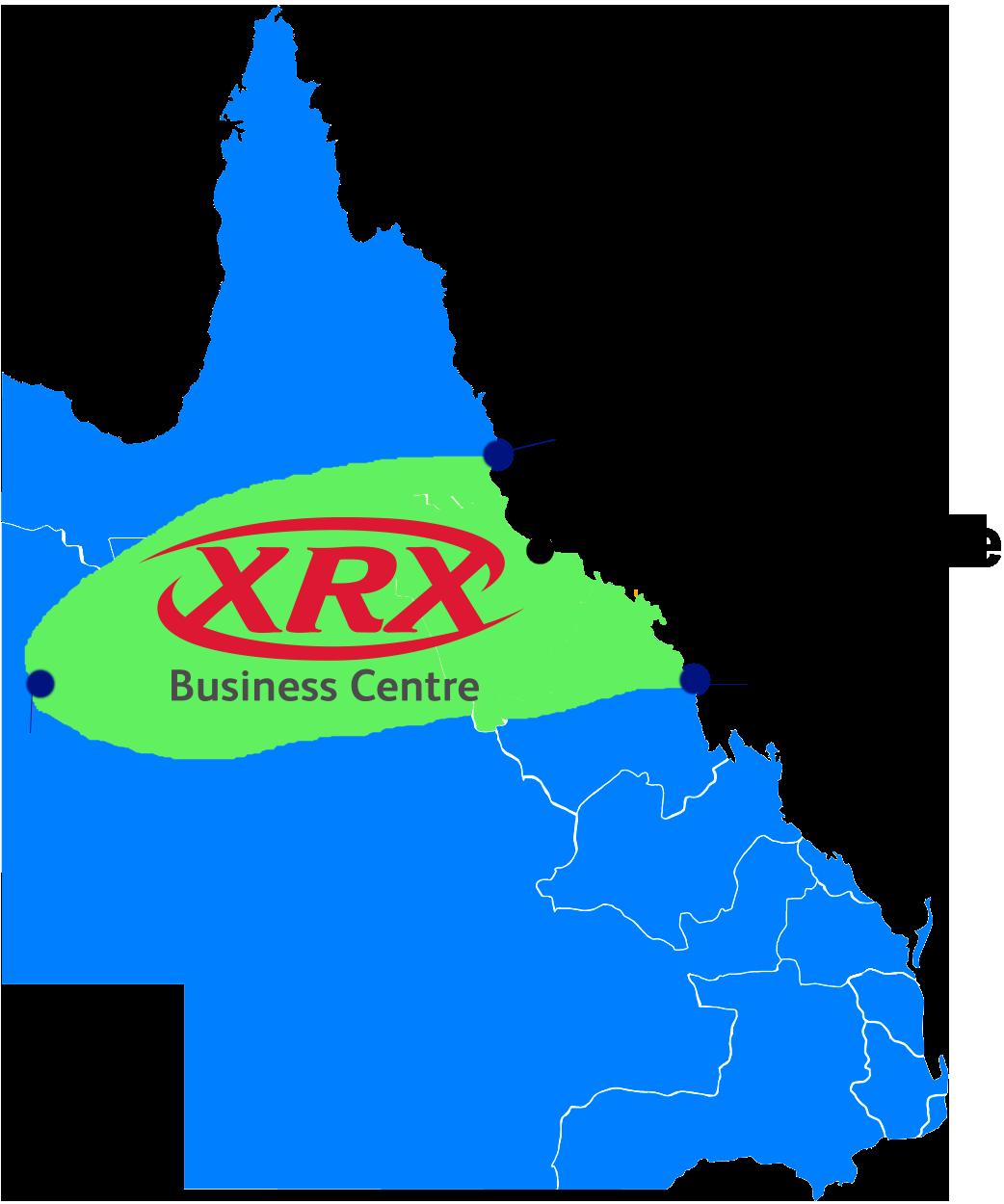 XRX Region