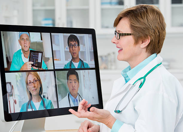 Telehealth Sharing Resources with XRX Business Centre