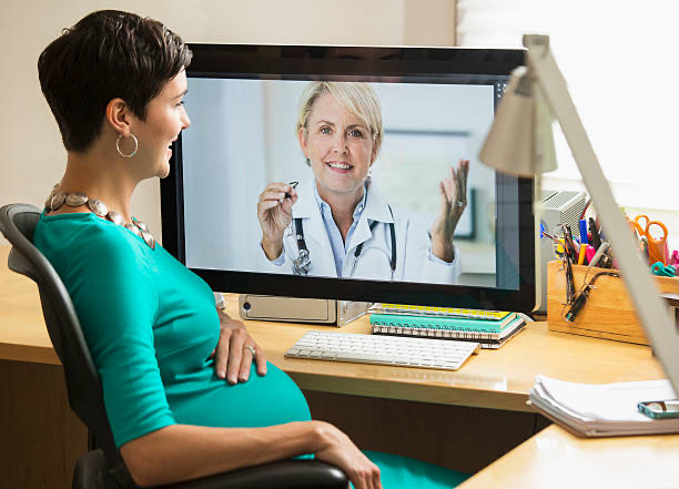 Setting up Telehealth with XRX Business Centre