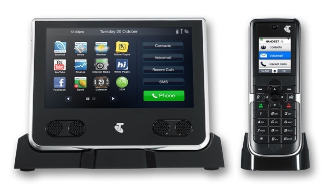 XRX Telecommunications Telstra Phone System