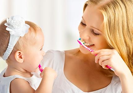 Children's Dentist for Townsville