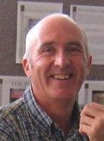 Professor George Milne