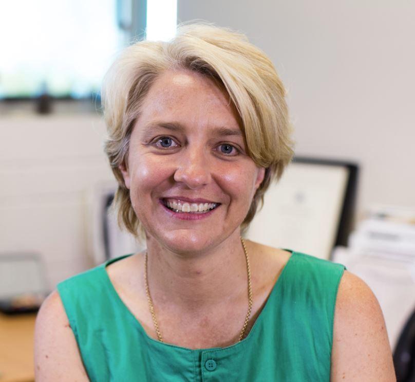Professor Emma McBryde