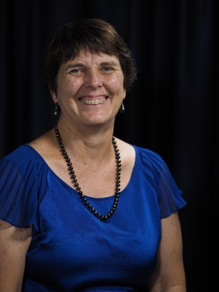 Professor Maxine Whittaker