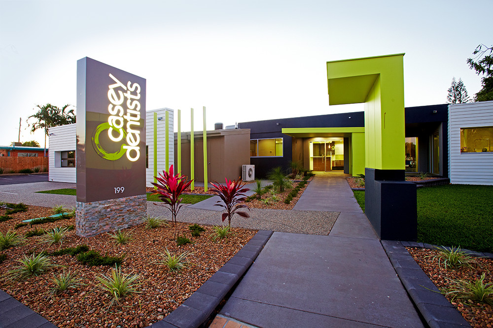 Casey Dentists dental clinic in Townsville