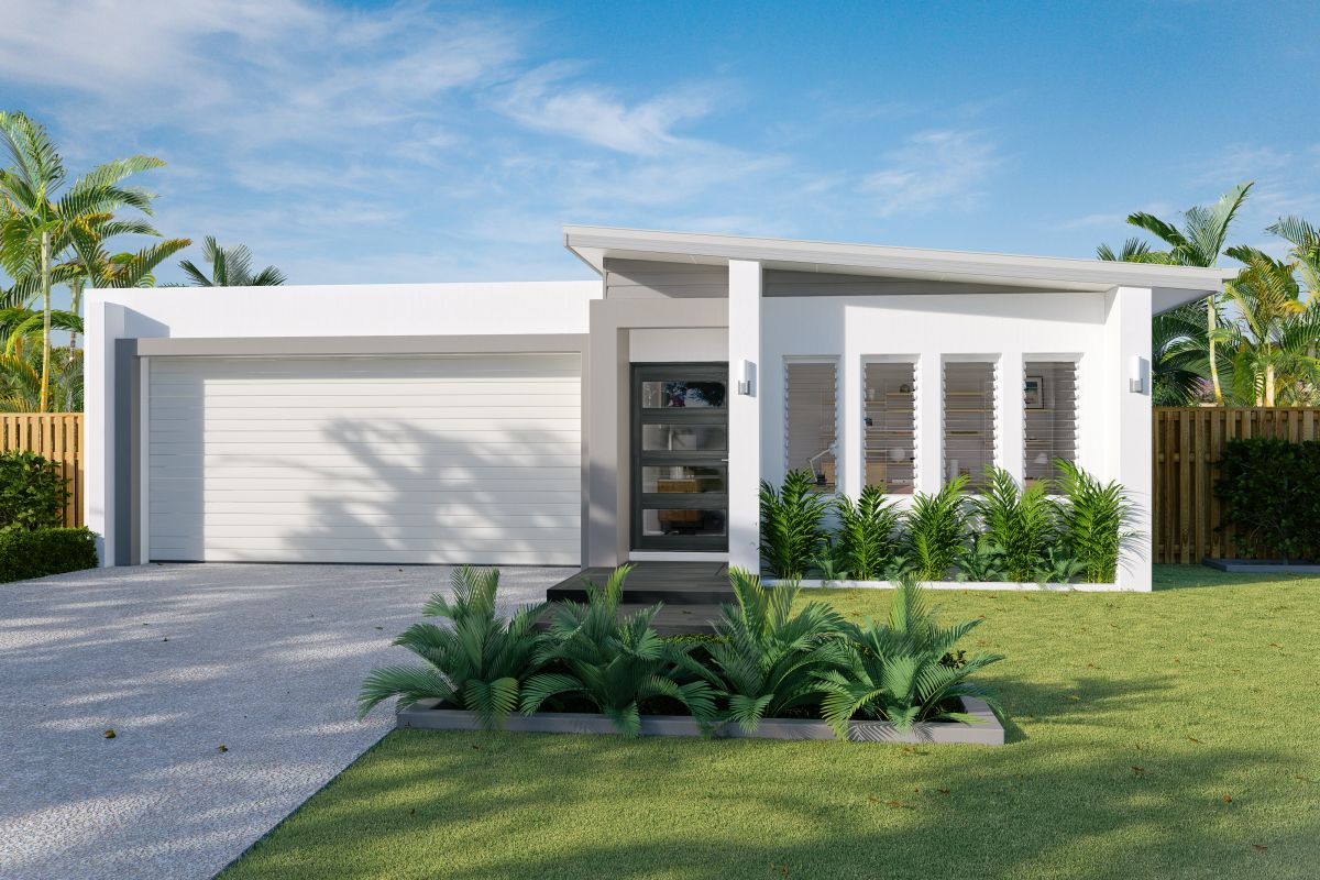 Cherrybrook Display Home - The Parkview