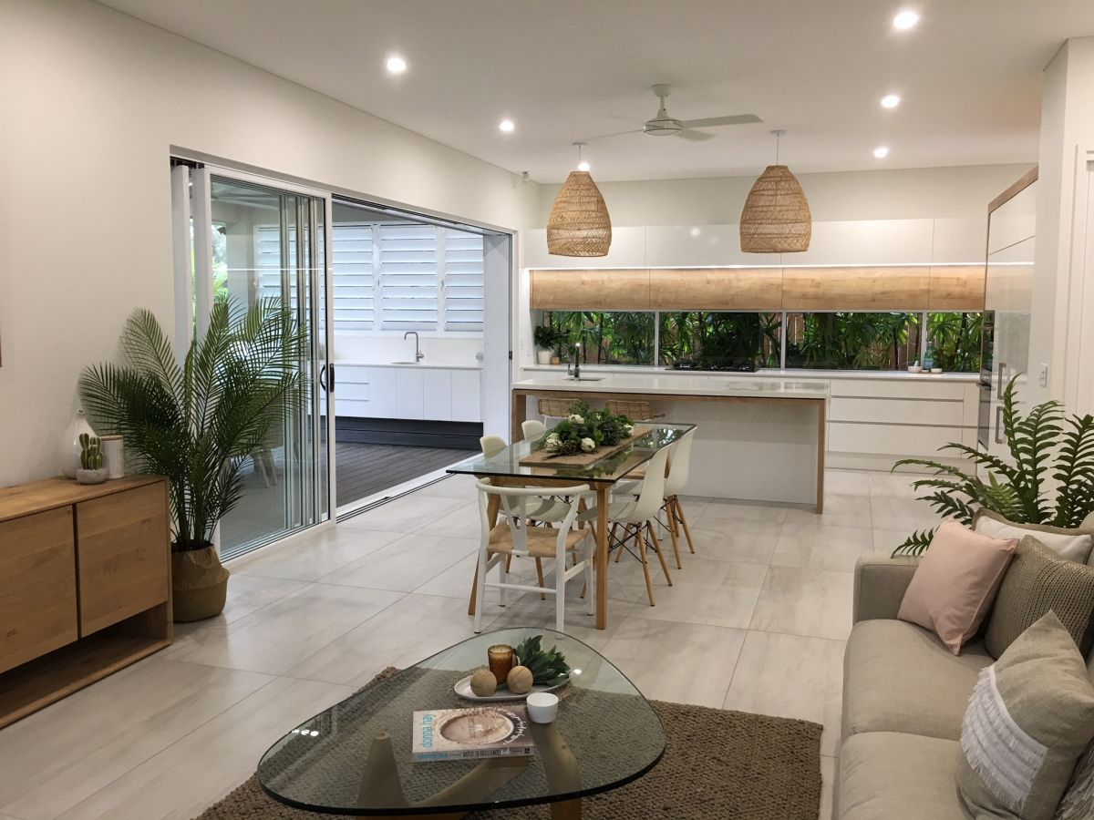 Bluewater Estate Display Home - The Midship