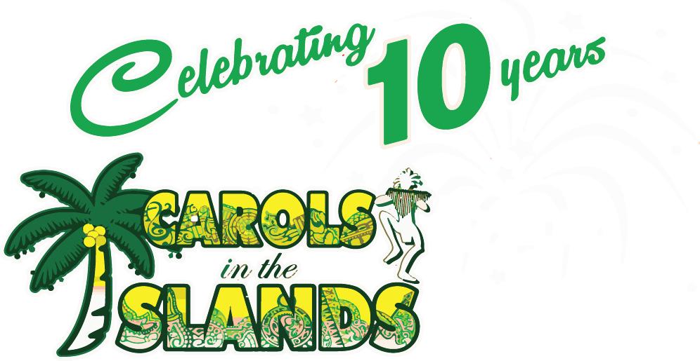 Carols in the Islands