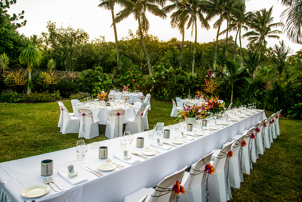 Weddings Events Picnic Bay Hotel Magnetic Island