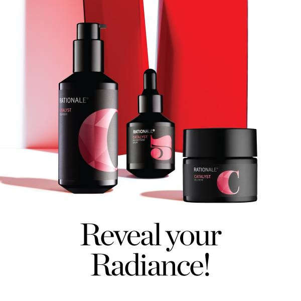 Rationale Catalyst Cleanser & Catalyst GelCreme | Skinworx ...