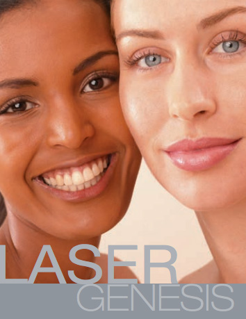 Laser Genesis Skinworx Townsville Skin Clinic