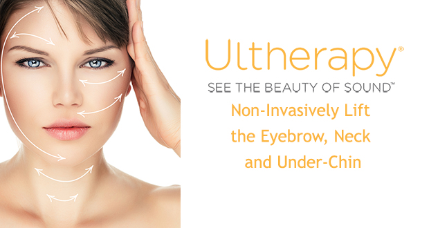 Ultherapy | Skinworx - Townsville Skin Clinic