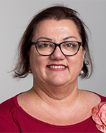 Louise Vella-Cox