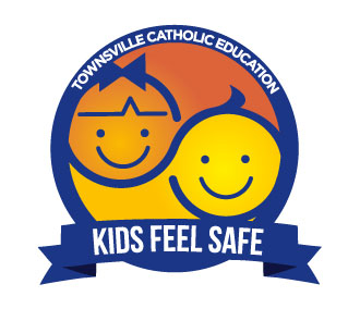Kids Feel Safe Logo