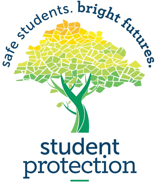 Student Protection Brand