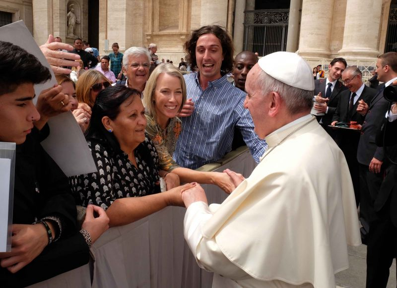 pope francis has released his much anticipated ecological encyclical laudato si care for our common home this encyclical offers a unique opportunity for