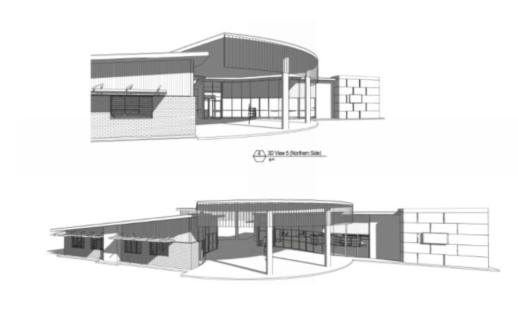 Manresa Resource Centre