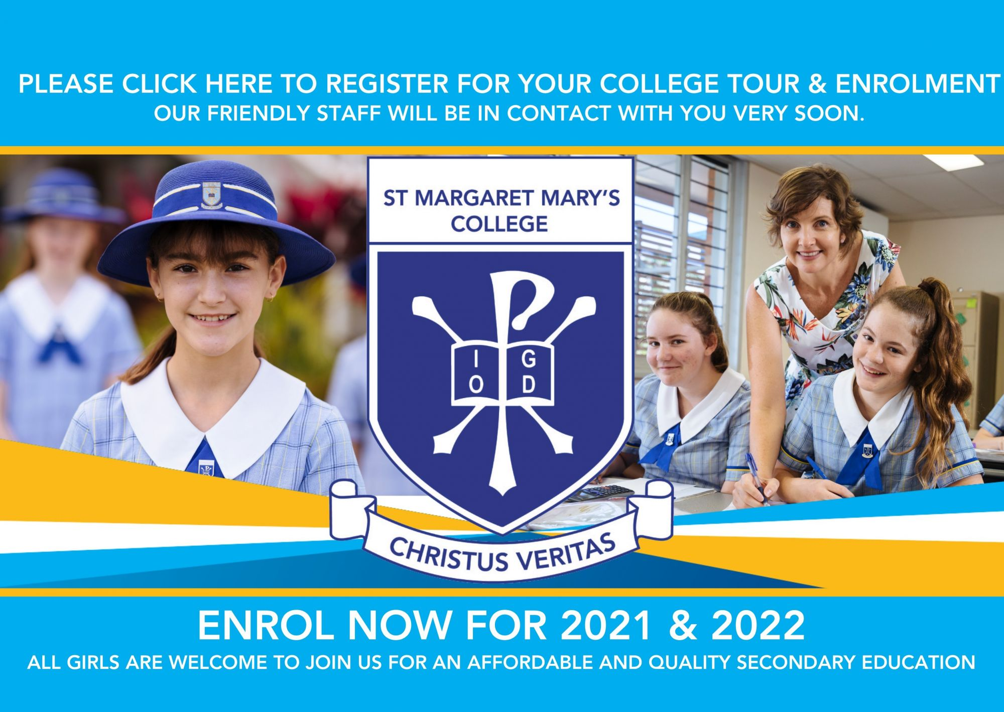 SMMC COLLEGE TOUR BOOKINGS & ENROLMENTS