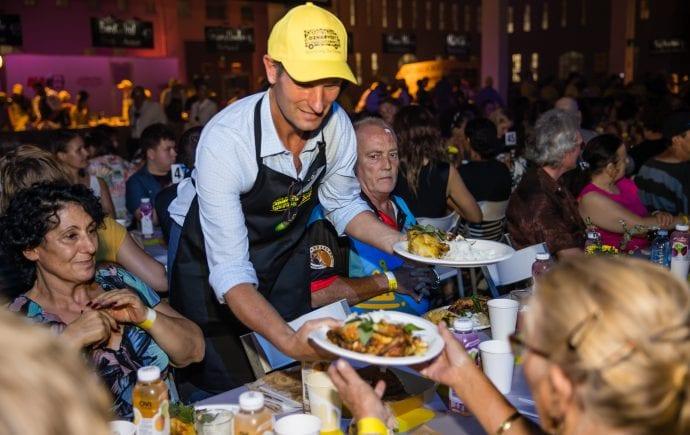 Postponement Of OzHarvest's CEO CookOff Event