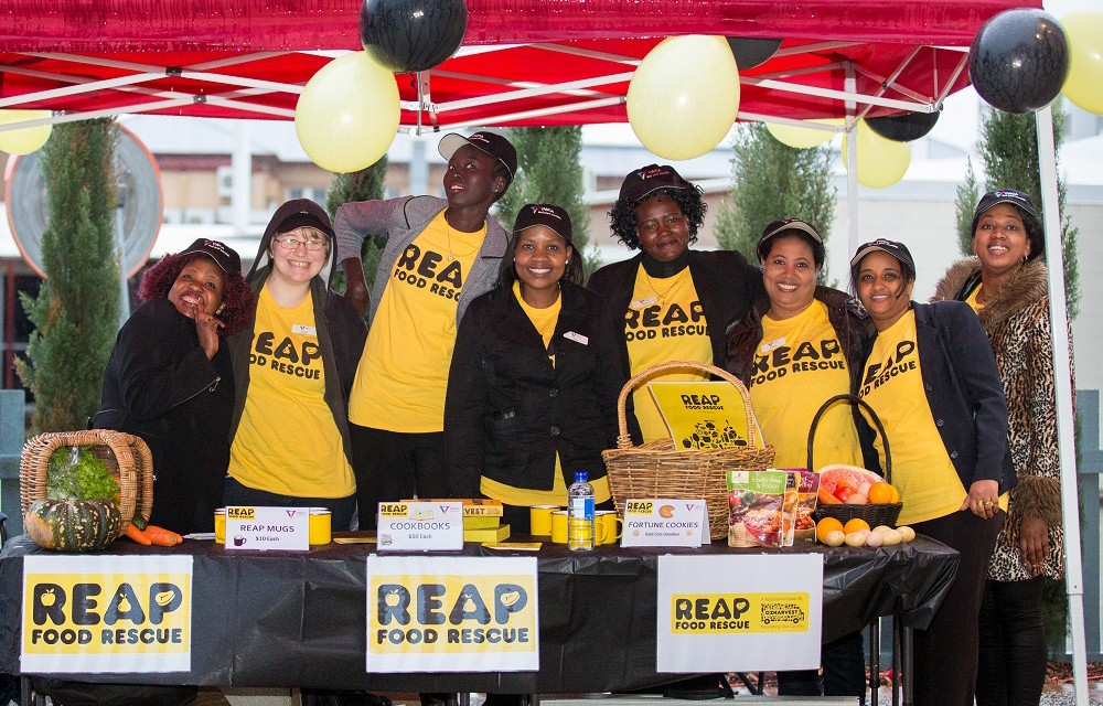 Our Team at the Markets