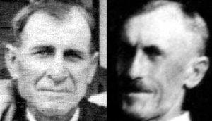 David and Arthur Nunn