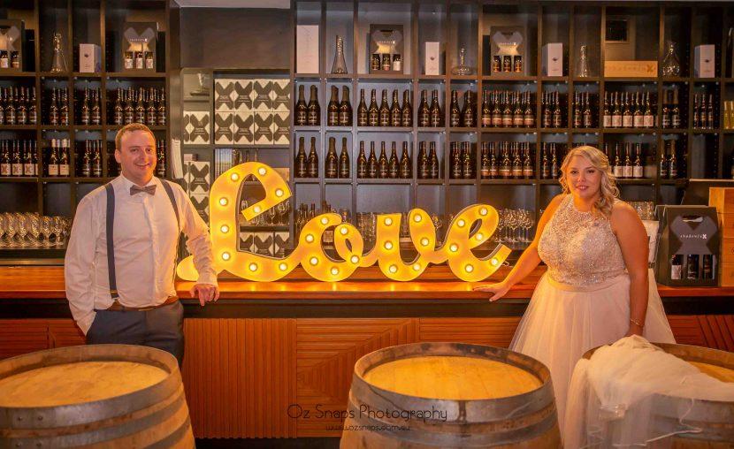 Wedding Photography Werribee