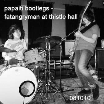 Fatangryman live at thistle hall 081010