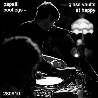 Glass vaults live at happy 280910