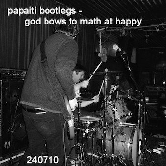 God bows to math live at happy 240710