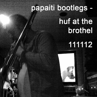 Huf live at the brothel 111112