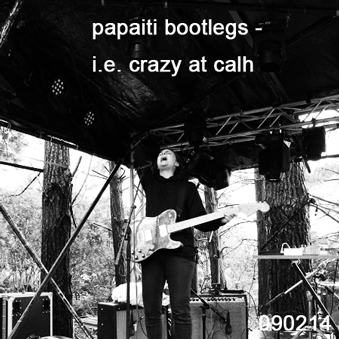 Ie crazy live at calh 090214