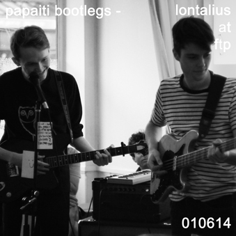 Lontalius live at ftp 010614