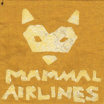 Mammal airlines   two songs too much