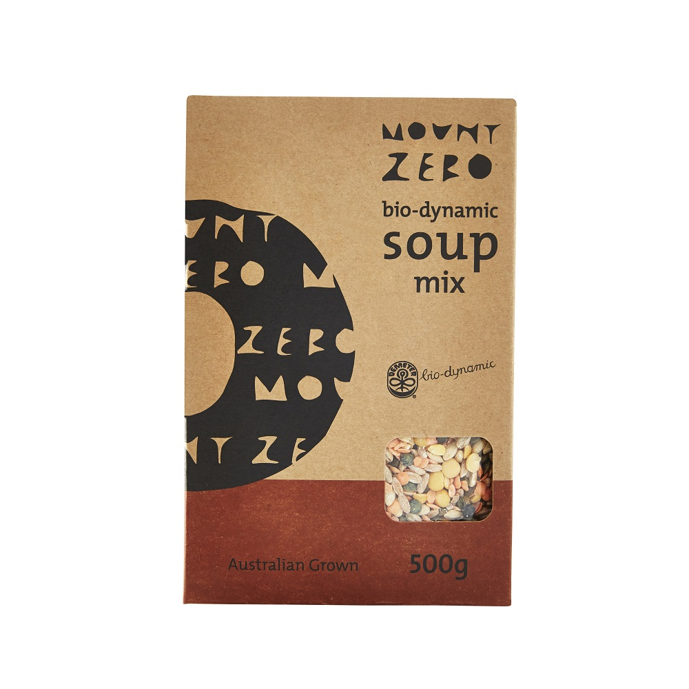 Biodynamic Soup Mix