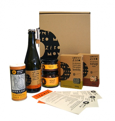 Mount Zero Wimmera Harvest Hamper