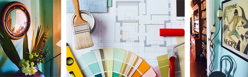 You Will Gain A Solid Base Of Knowledge In Designing Your Own Home Interior,  Saving Time And Avoiding Costly Mistakes. You Will Learn The Basics Of  Putting ...