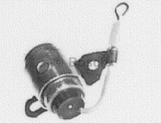 BOSCH Ignition Condenser GB61
