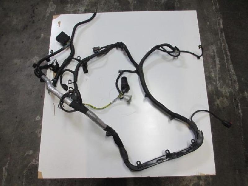 PartsWorld : Wiring Loom & Components parts for Jeep Grand ... on