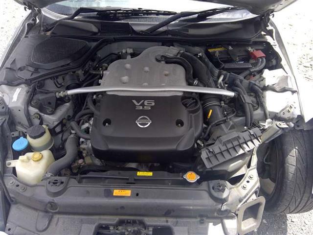 PartsWorld : Engine parts for Nissan 350Z  - Z33 2003-2006