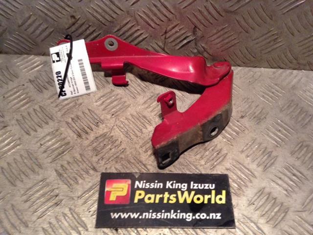 PartsWorld : Bonnet parts for Nissan 350Z  - Z33 2003-2006