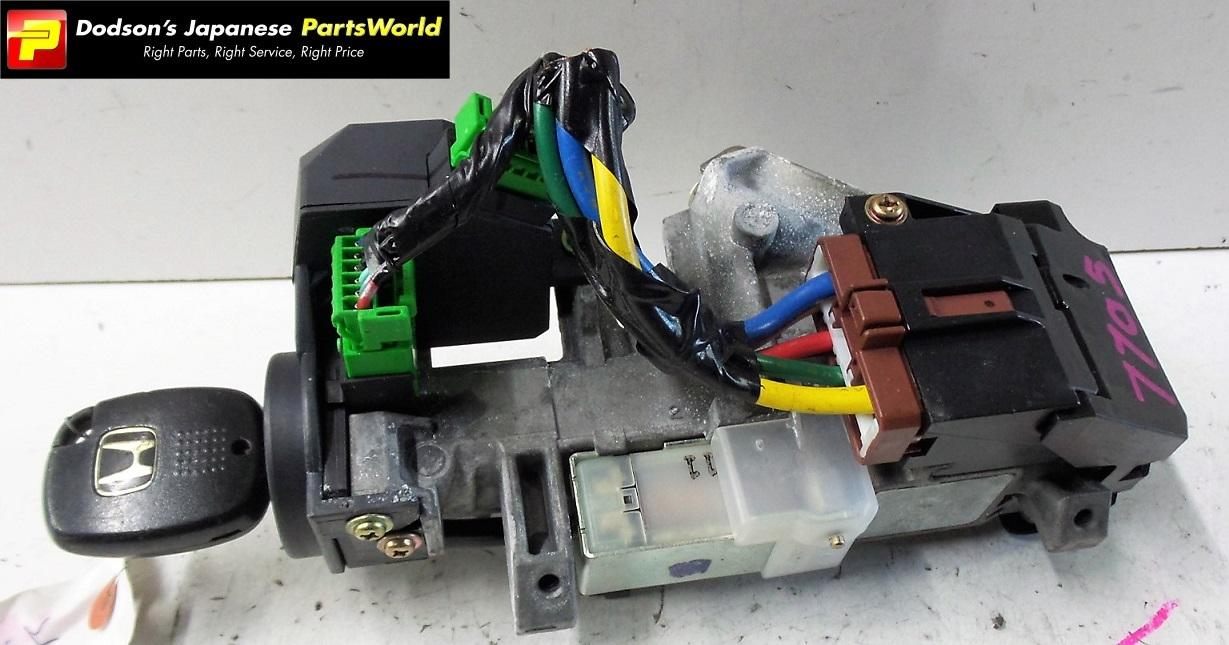 PartsWorld : Electrical Switch's parts for Honda Odyssey
