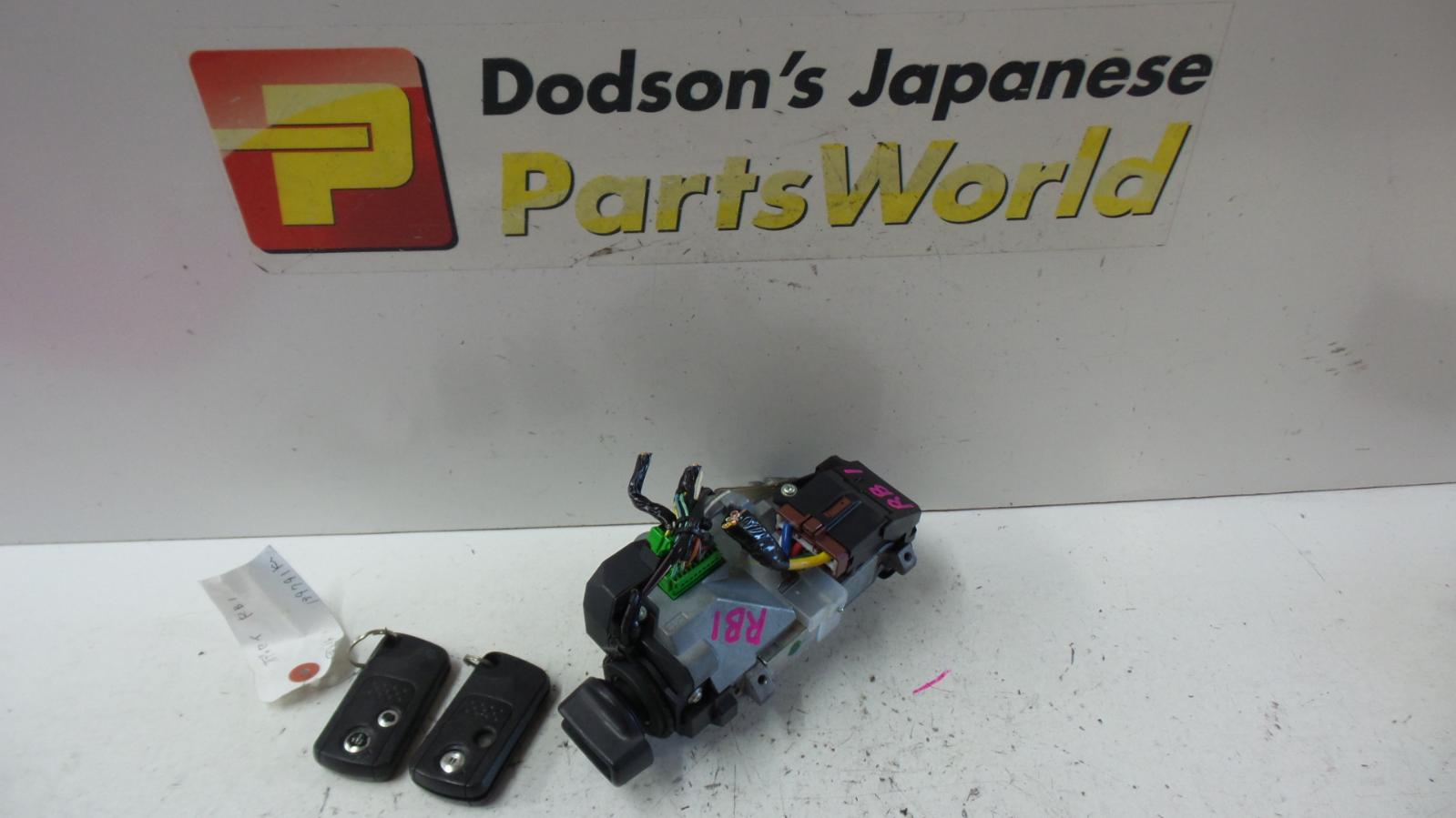 Partsworld   Electrical Switch U0026 39 S Parts For Honda Odyssey